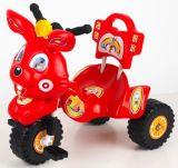 Passeio plástico dos miúdos do brinquedo das crianças no brinquedo do carro de bebê do carro do brinquedo com Ce