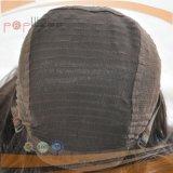 De beste Verkopende Pruik van het Menselijke Haar van de Zijde Hoogste (pPG-l-01720)