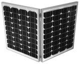 Mini mono comitato solare caldo di vendita 50W con alta efficienza