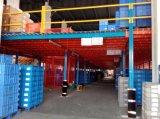Neue industrielle Lager-Mezzanin-Fußboden-Stahlkonstruktion