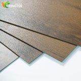 El mejor precio PVC diseño madera suelos de baldosas de vinilo