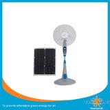 Lovely Ventilateur Solaire Avec LED Pour La Maison