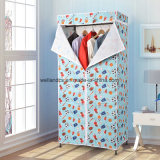 Стальная проволока позволяют экономить пространство с одной спальней с возможностью расширения шкаф данные органайзера без постоянного одежды ткани для установки в стойку