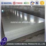 Het Blad van het Roestvrij staal van de Goede Kwaliteit van Tisco en van de Lage Prijs ASTM 304 304L 316 316L