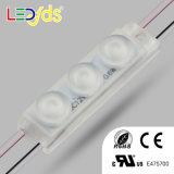 Alto brillo blanco IP67 Módulo LED SMD 2835 de inyección