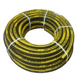 "1"" 200 Psi Sandblast de borracha industrial de alta pressão do tubo de borracha de ar"