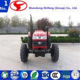 De hete Verkopende Landbouwmachines/Prijslijst van de Tractor van het Wiel/van het Landbouwbedrijf