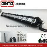 Car Intake Fence Bull를 위한 50cm Offroad Bright Slim LED Light Bars