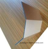 Fabricante compuesto de aluminio superior del panel de PVDF