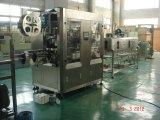 Bottelmachine van het Water van het mineraalwater de Zuivere/Installatie