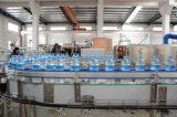 Piccolo impianto di imbottigliamento dell'acqua potabile