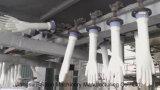 Wegwerfhandschuh-Maschinen-medizinischer Latex-Handschuh-Produktionszweig