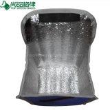 Мешок охладителя обеда дешевых малышей алюминиевой фольги складных термально изолированный