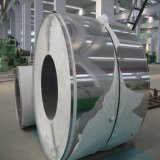 201 tiras del acero inoxidable/bobina (espejo 8K)
