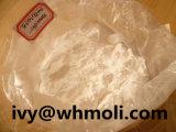 Testosterona cristalina branca ou Branca-fora Cypionate do CAS 58-20-8 do pó