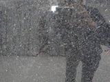 Галактика черного гранита полированного камня Benchtop/Windowsill/есть раковина/Таблица/обтекатели/границе/место на кухонном столе/Оформление/слоя REST/лестницы