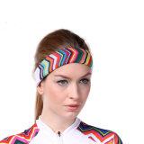 Headwear multifunzionale assorbente morbido Headwrap per gli uomini & le donne (YH-HS393)