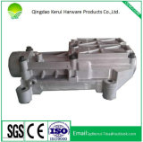 Druckguss-Aluminiumlegierung-maschinell bearbeitenprodukt-Autoteile