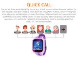 Qualität wasserdichte GPS-intelligente Uhr