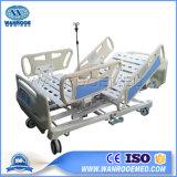 Bae500 het Medische Bed ICU van het Ziekenhuis van de Apparatuur Chirurgische Elektrische Geduldige