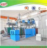 La plastica dell'HDPE tamburella lo stampaggio mediante soffiatura dei serbatoi di acqua dei barilotti/macchina di modellatura