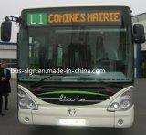 Draadloze de Lopende LEIDENE van de Bus van het Bericht Raad van de Bestemming