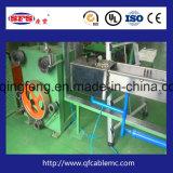 Flachdraht-Strangpresßling-Produktionszweig für Draht und Kabel