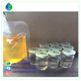 약제 화학제품 완성되는 스테로이드 기름 시험 100mg/250mg 주입 기름 액체