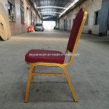 ألومنيوم يكدّس فندق مأدبة عمل [هلّ] كرسي تثبيت