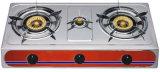 Nuova idea di nuovo disegno di S/S sviluppata in fresa Jzg5867 del gas