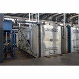 Sterilizer padrão do gás do Eo do Ce automático de Firsteo 8m^3