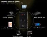 Più nuovo mini proiettore Android del micro del proiettore C6 Amlogic S905 Android5.1 1g/8g