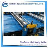 La Chine fournisseurs Feuille de toit à double couche Making Machine