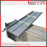 Доска стальной палубы высокого качества гуляя