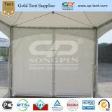 Freies Wand-Spannkraft-Kabinendach-Zelt für Verkauf in Ghana