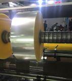 máquina que raja de alta velocidad 400m/Min para el PVC del animal doméstico CPP de BOPP