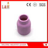 Сопло глинозема 889701 керамическое применяется для сварочного огоня TIG