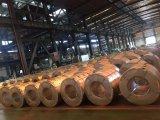 1100/3003 di colore di PE/PVDF ha ricoperto la bobina di alluminio