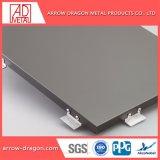 OEM léger en aluminium résistant au feu des panneaux pour Honeycomb mur-rideau