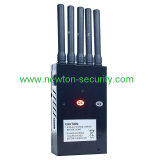 5 Antenne beweglicher 3G/4G GPS Wi-FI Handy-Hemmer