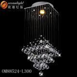 Magische Kristallbeleuchtung des Chinese-K9 (OM756/20) Dia200mm 400cm 600cm