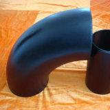 90程度Lr ASTM A234 Wpb Bwの炭素鋼の肘