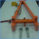 Gietende Delen CNC die van de hoge Precisie Delen machinaal bewerken