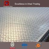 Fluss-Stahl-Checkered Stahlblech (CZ-S20)