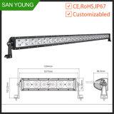 Automóviles Cree la barra de luz LED de conducción de camiones 4x4
