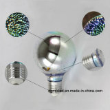 3D花火LEDの球根ライト卓上スタンドの多彩な地球の花火の電球