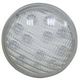 Starkes Glas IP68 imprägniern Pool-Lampe RGB-PAR56 LED für Swimmingpool