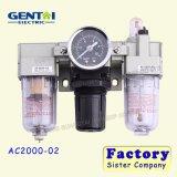 Schmierölfilter-Luft-Quellbehandlung-Regler der Luft-AC2000-02