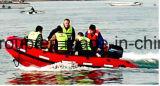 [ليا] [2-6.5م] قوّة بحريّة إنقاذ أنابيب قابل للنفخ لأنّ زوارق