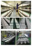 5 anni della garanzia di via della lampada AC100-347V IP66 200W del CREE LED di indicatore luminoso di via esterno